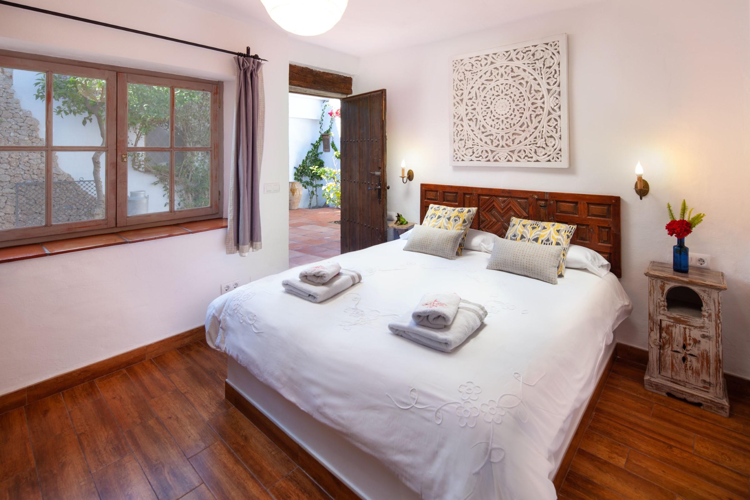 el dormitorio 3
