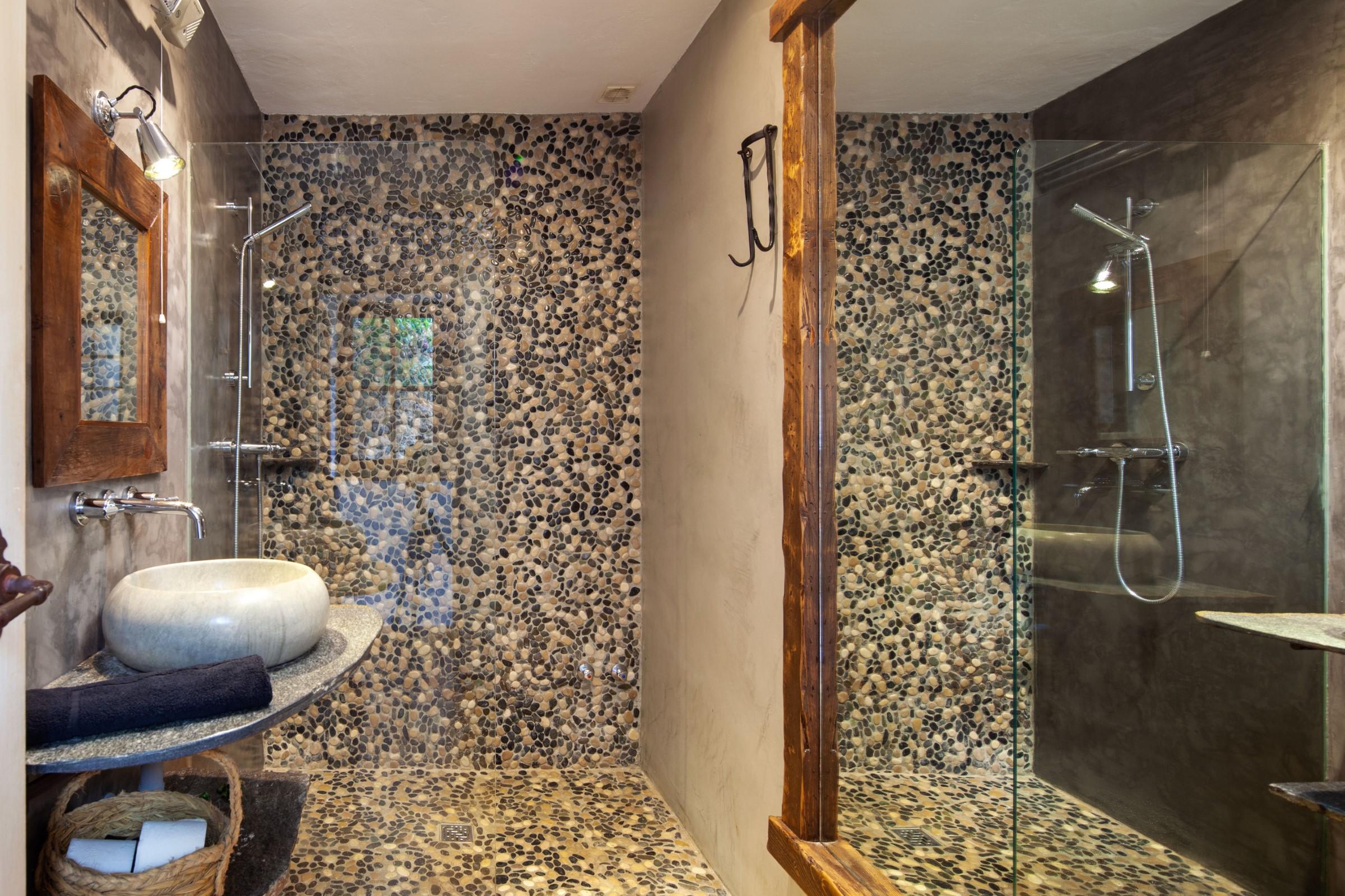 el cuarto de ducha 3