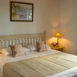 One of the bedrooms at Al Ladino, Nerja www.alladino.com